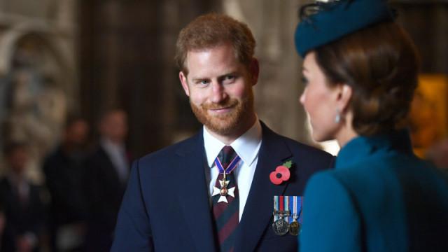Принц Уилям, Кейт Мидълтън и подаръкът за милион долара