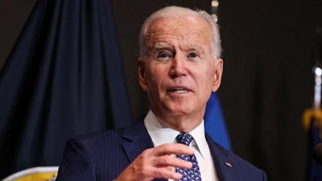 Джо Байдън: САЩ няма да допуснат Иран да се сдобие с ядрено оръжие