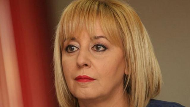 Соня Колтуклиева: Манолова е в тотална изолация след интервюто на Трифонов