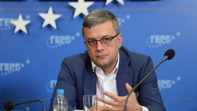 Тома Биков: Минеков не е поискал нито лев за култура в актуализацията бюджета