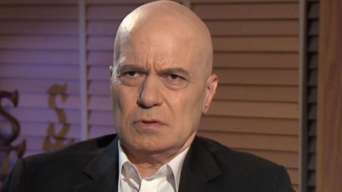 Кеворк Кеворкян с анализ след интервюто на Трифонов: Босоноги в политиката