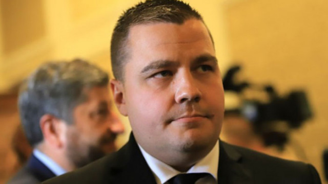 Станислав Балабанов: Втори ден едно интервю ги вкара в обяснителен режим