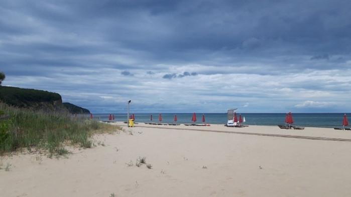 59 годишен мъж се е удавил край Поморие