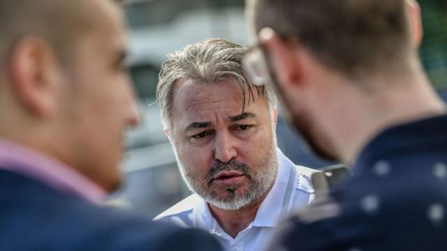 Ясен Петров: Отиваме в Италия за изненада