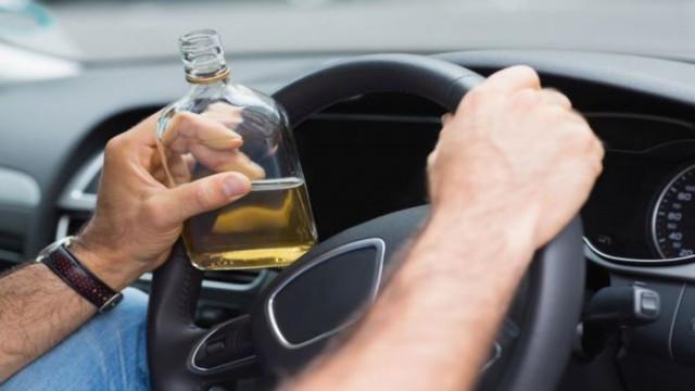 Трима водачи на леки автомобили попаднаха в ареста за шофиране след употреба на алкохол във Варна
