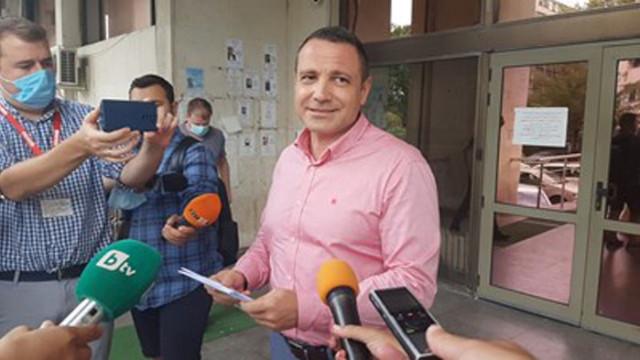 Прокуратурата: Има данни, че Деян Дичев е участвал в разчленяването на Юмер