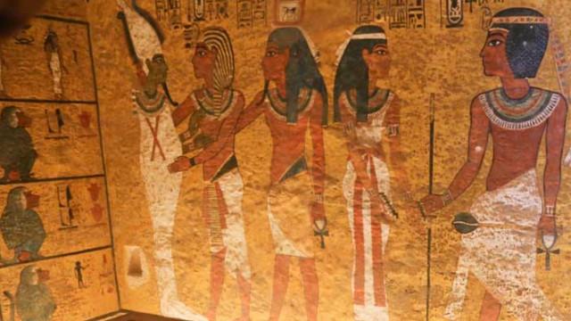 Маймуни са били домашни любимци на древните египтяни и римляни