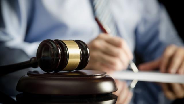 Мъж задържан в Пловдивско за закани за убийство срещу четирима