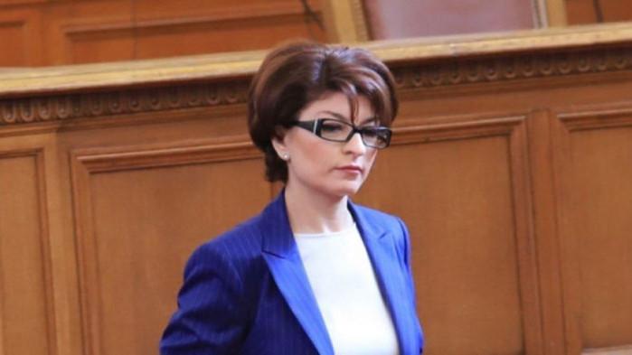 ГЕРБ - СДС призоваха да се разгледат предложенията им в Изборния кодекс