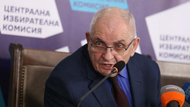 Димитров: ДАНС няма абсолютно никаква роля в създаването на изборни резултати