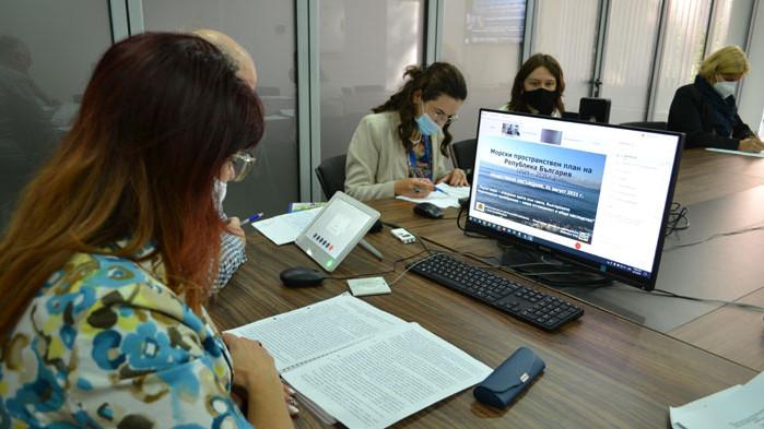 Четири са вариантите за развитие на Черноморския регион, разгледани в
