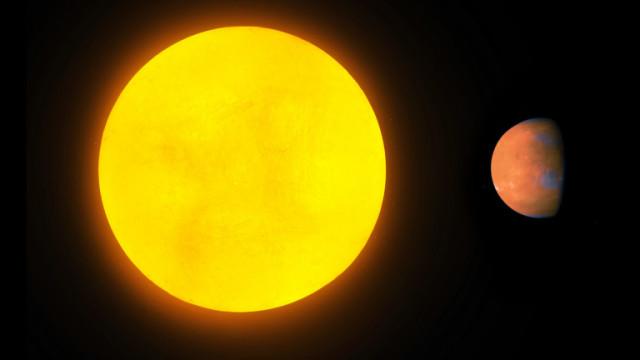 Екзопланетите и има ли потенциална възможност за живот на тях