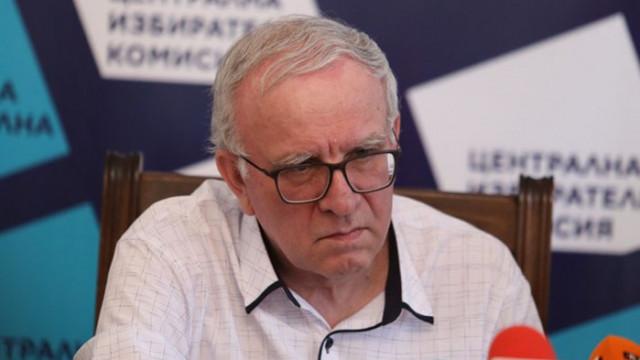 Цветозар Томов: Избори две в едно ще се организират по-добре