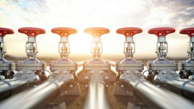 Русия има газов проблем с размерите на Европа