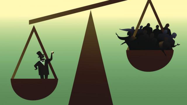 Ниските лихви са двигател за неравенството? Може би е точно обратното