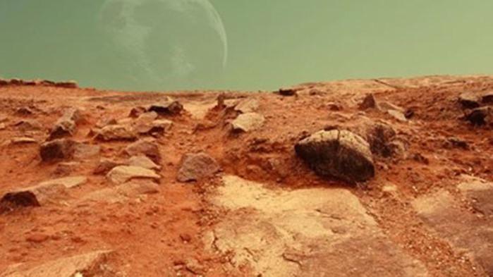 Пилотирани мисии до Марс са възможни, ако не са за повече от 4 години