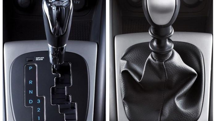10 причини да изберете механична пред автоматична скоростна кутия