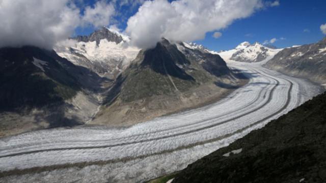 Най-южните европейски ледници вероятно ще изчезнат до 20 г.