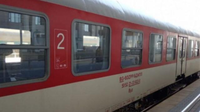 Мъж е прегазен от влак на Централната гара в Пловдив