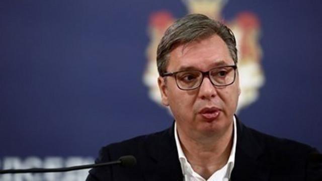 Вучич похвали черногорското правителство