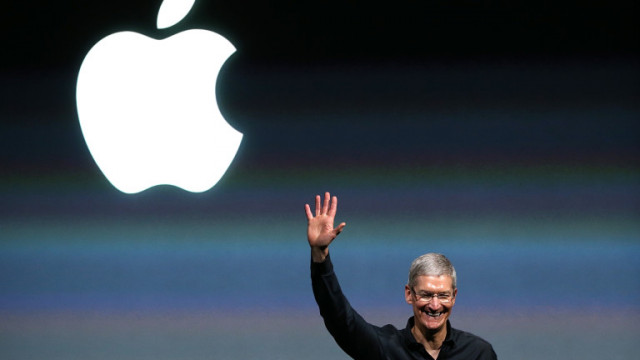 #AppleToo - сексуален тормоз и дискриминация в компанията
