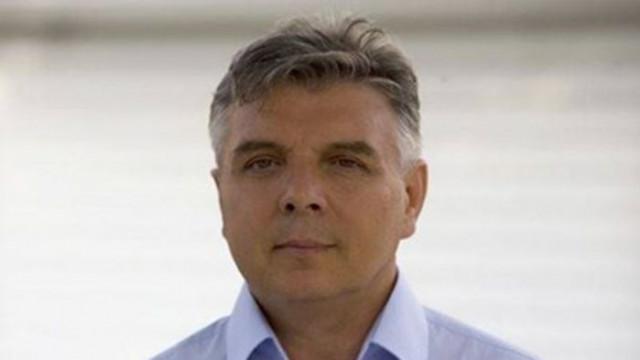 Почина Господин Тонев, един от основателите на СДС