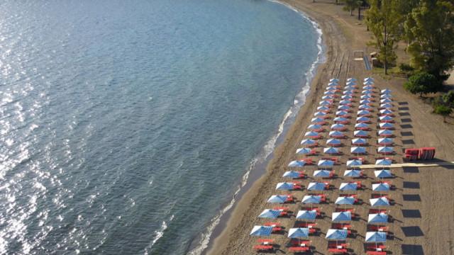 В Гърция се очакват проливни дъждове и бури