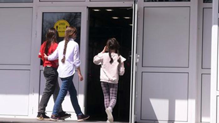 18 милиона ученици в Турция тръгват на училище