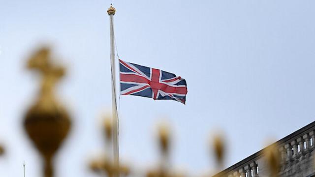 Лондон с план за действие при смъртта на кралица Елизабет II