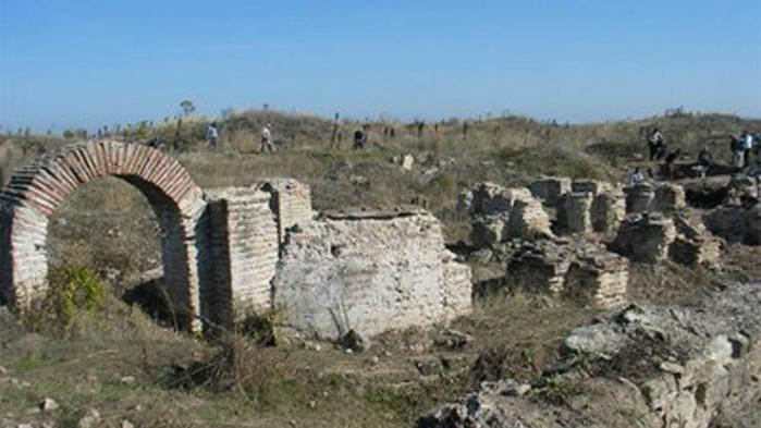 В антична Рациария започнаха най-мащабните археологически разкопки от десетилетия