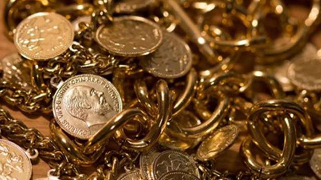 Съкровище на 1500 години е открито в Дания
