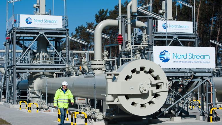 Европа се отказва от руския природен газ. Датата вече е определена