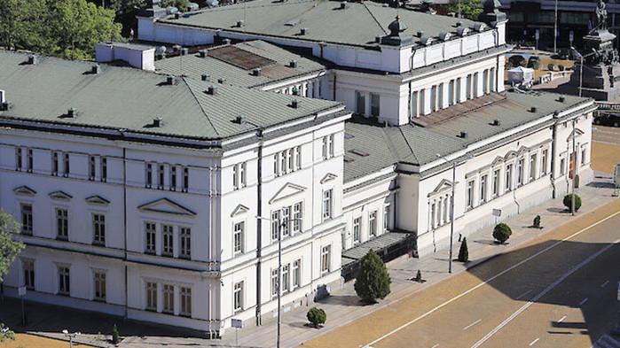 Парламентът ще заседава извънредно във вторник, 7 септември. Депутатите ще