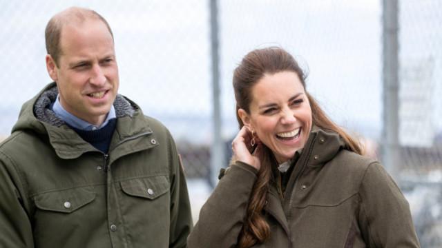 Уилям и Кейт ще направят това, което не успяха Хари и Меган