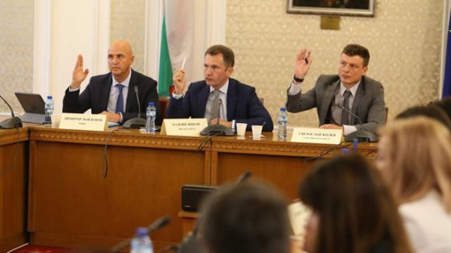 """Поканиха на изслушване Ахмед Доган и Бойко Рашков в парламентарната комисия """"Росенец"""""""