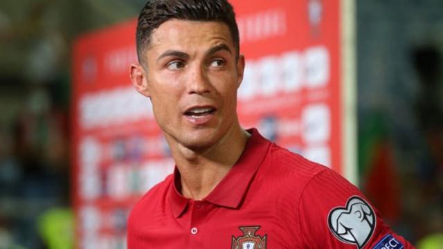 Кристиано ще дебютира за Манчестър Юнайтед в Шампионска лига
