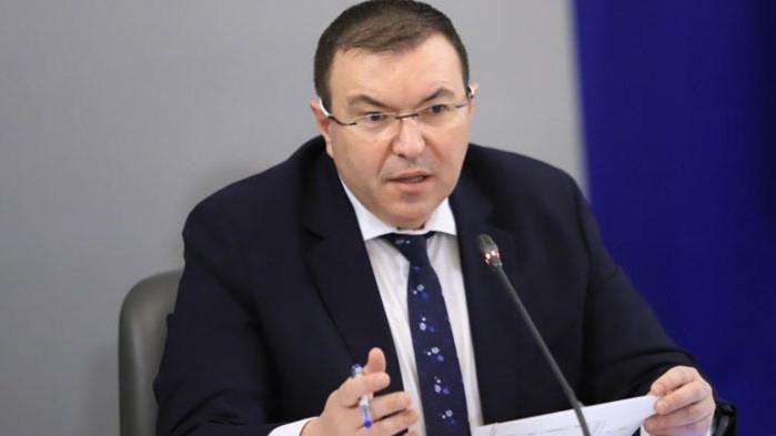 Проф. Ангелов: Министерството на здравеопазването се употребява като пропаганден мегафон