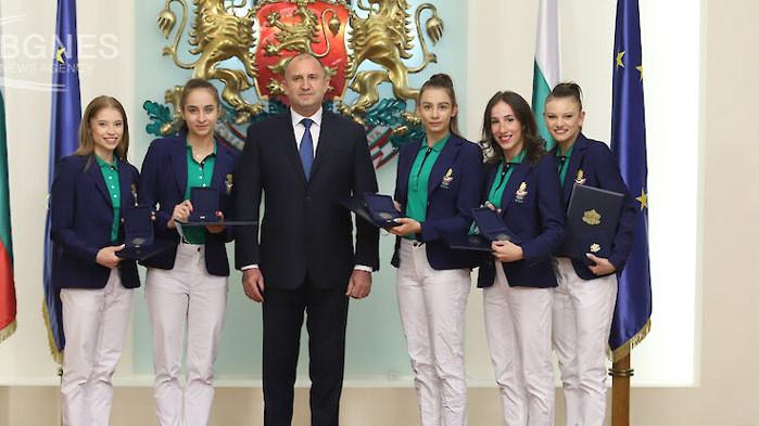 Весела Димитрова: Готвим се за Световното и бъдещите златни медали
