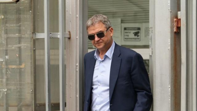 Lupa.bg: Бобоков на среща с Кирил Петков, финансира партията му?