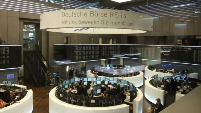 $5 милиарда за ден: Европа отчете най-голямата разпродажба на акции от февруари 2020-а