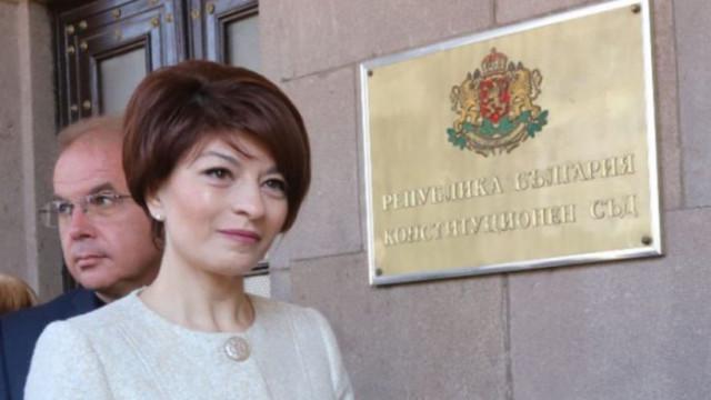 ГЕРБ с въпроси към Радев и ЦИК за предстоящите избори (ВИДЕО)