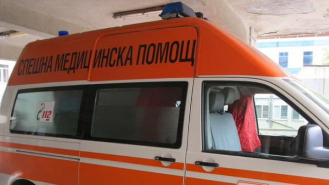Челна катастрофа на пътя Бургас-Приморско, има загинал