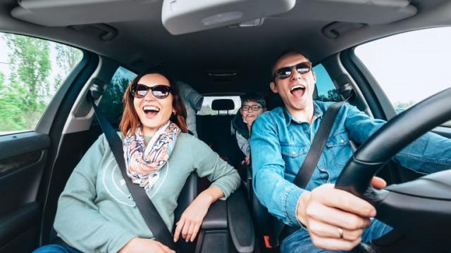 Кои са най-мръсните зони в интериора на колите?