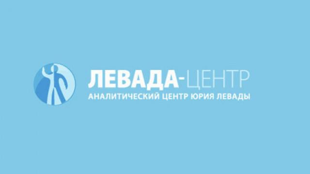 Левада център: 57% от руснаците смятат, че страната им е в изолация