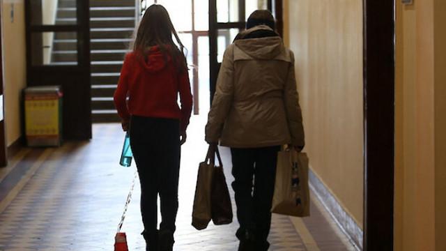 Онлайн обучение при 10% заразени ученици