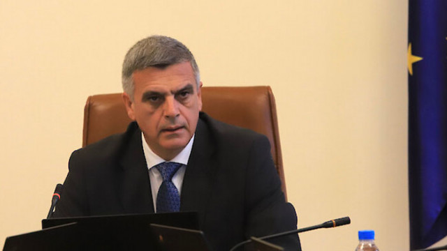 Янев свиква Съвета по сигурността към МС