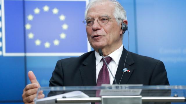 ЕС уверява Южна Корея, че ѝ е близък и надежден партньор