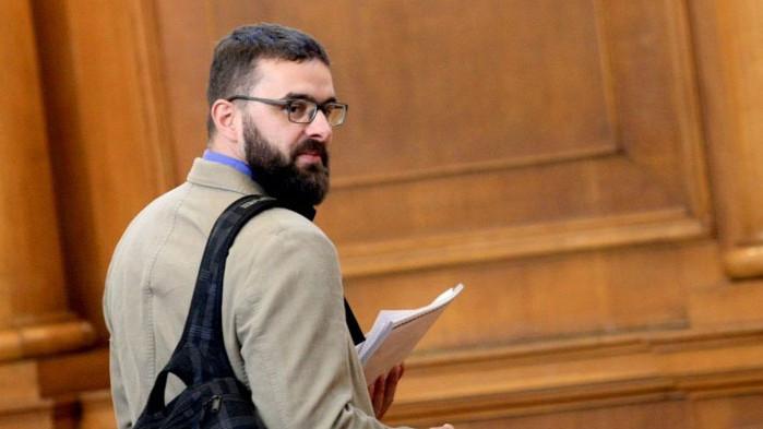 Стоян Мирчев: Мост между ИТН и ДПС е икономистът Любомир Каримански