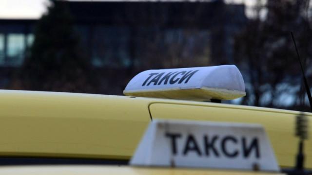 """""""Полицай"""" обра софийски таксиджия"""