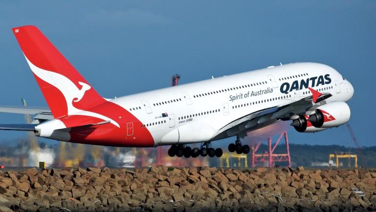 Най-голямата австралийска авиокомпания отказва да превозва неваксинирани пътници